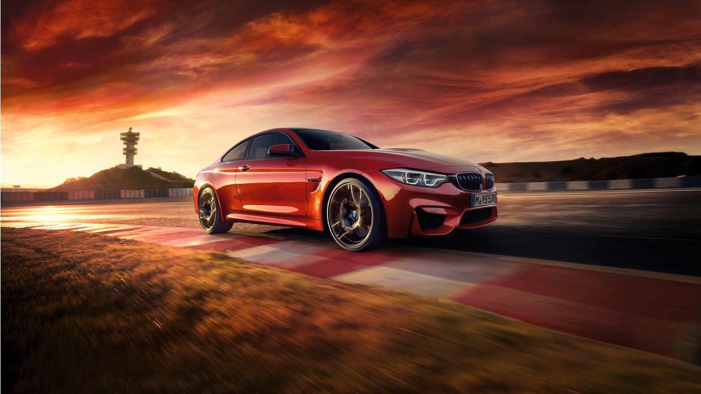 BMW M4 Coupe 2017 Wallpaper | HD Car Wallpapers | ID #8087