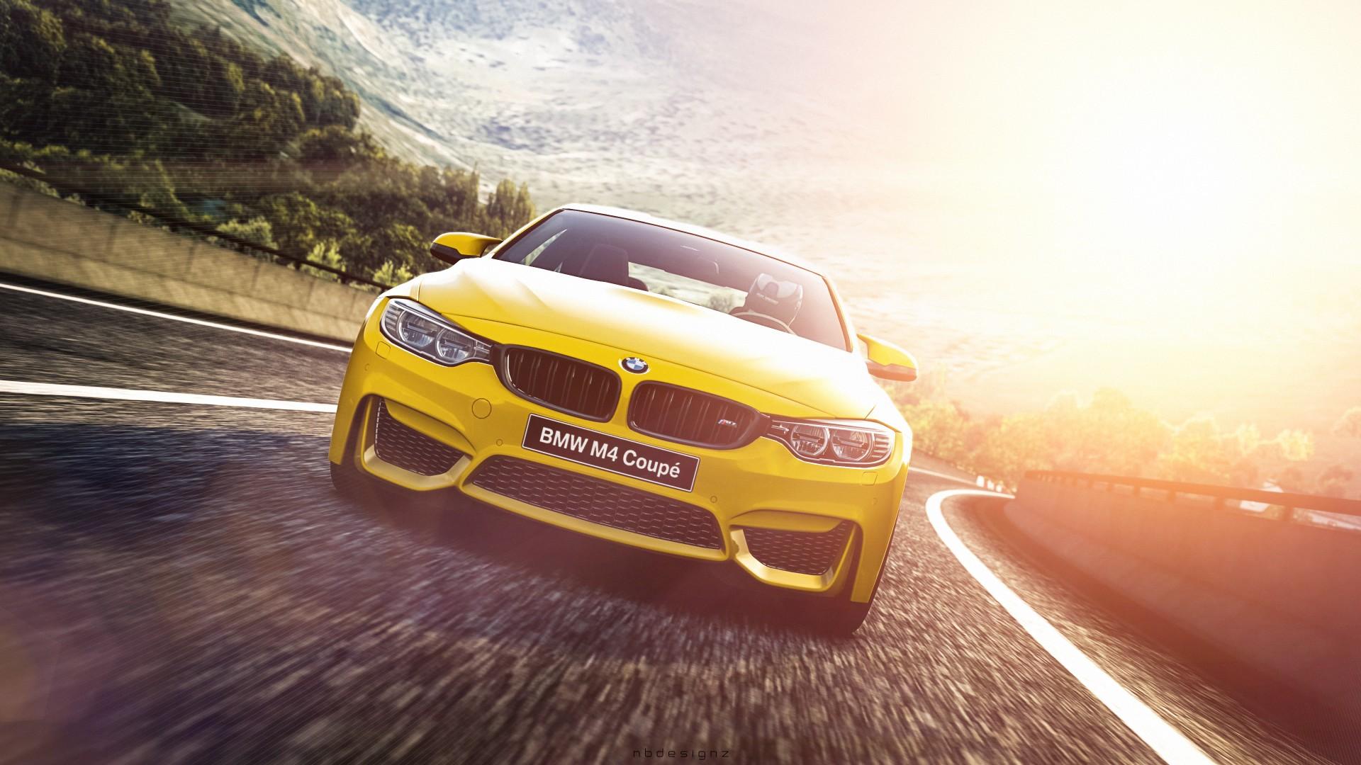 BMW M4 Coupe Gran Turismo 6 Wallpaper | HD Car Wallpapers ...