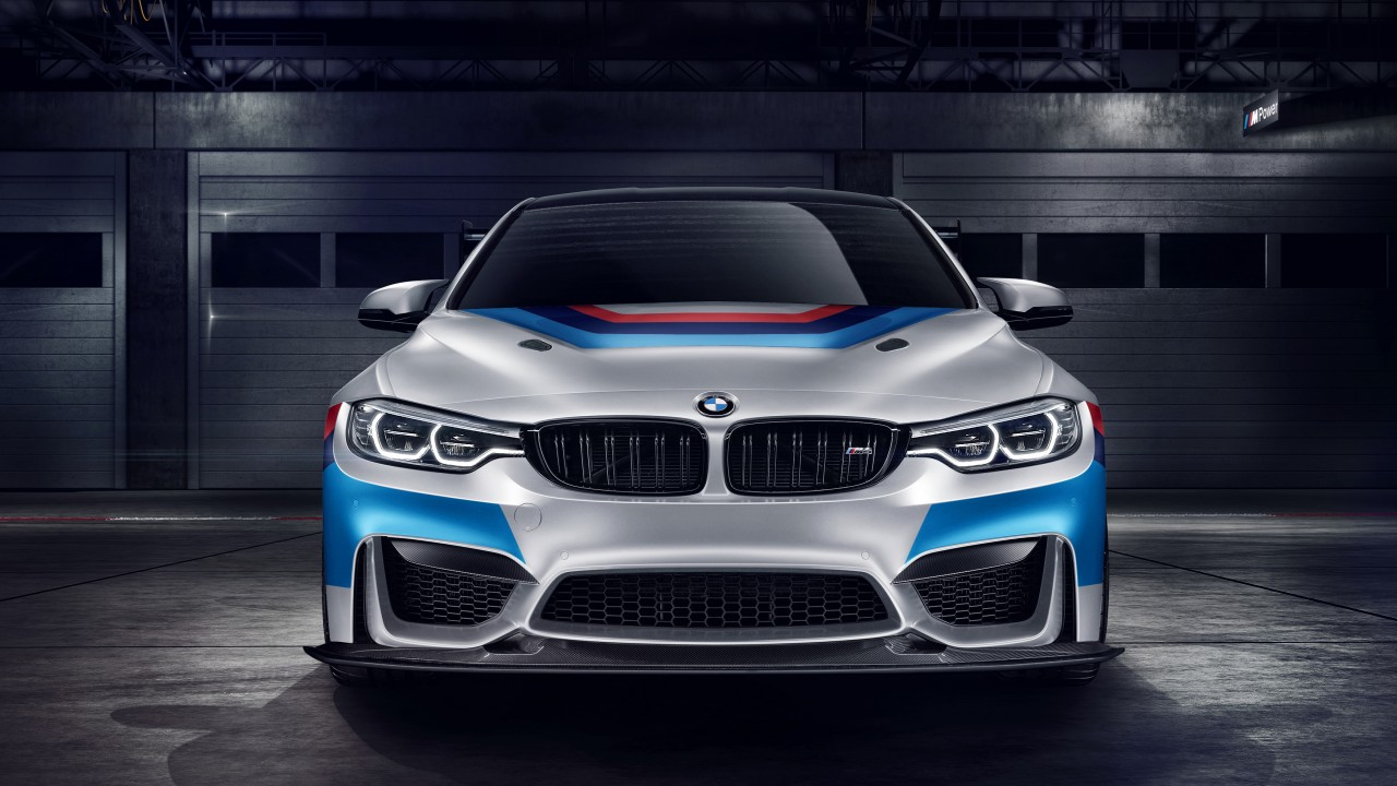 M4 Competition Package >> BMW M4 GT4 Competition Package 4K Wallpaper | HD Car Wallpapers | ID #8477