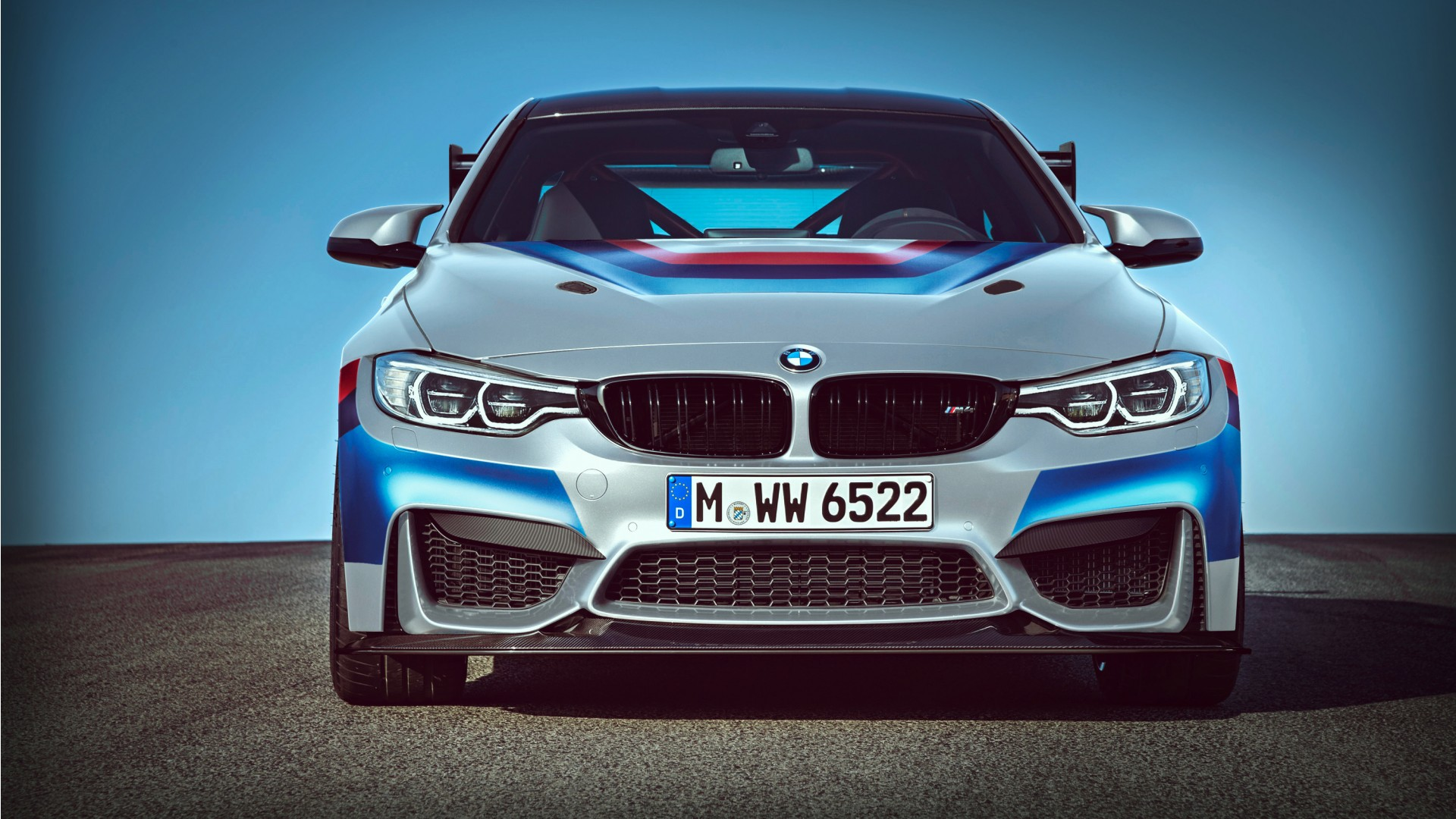BMW M4 Coupe >> BMW M4 GTS 2017 Wallpaper | HD Car Wallpapers | ID #8107