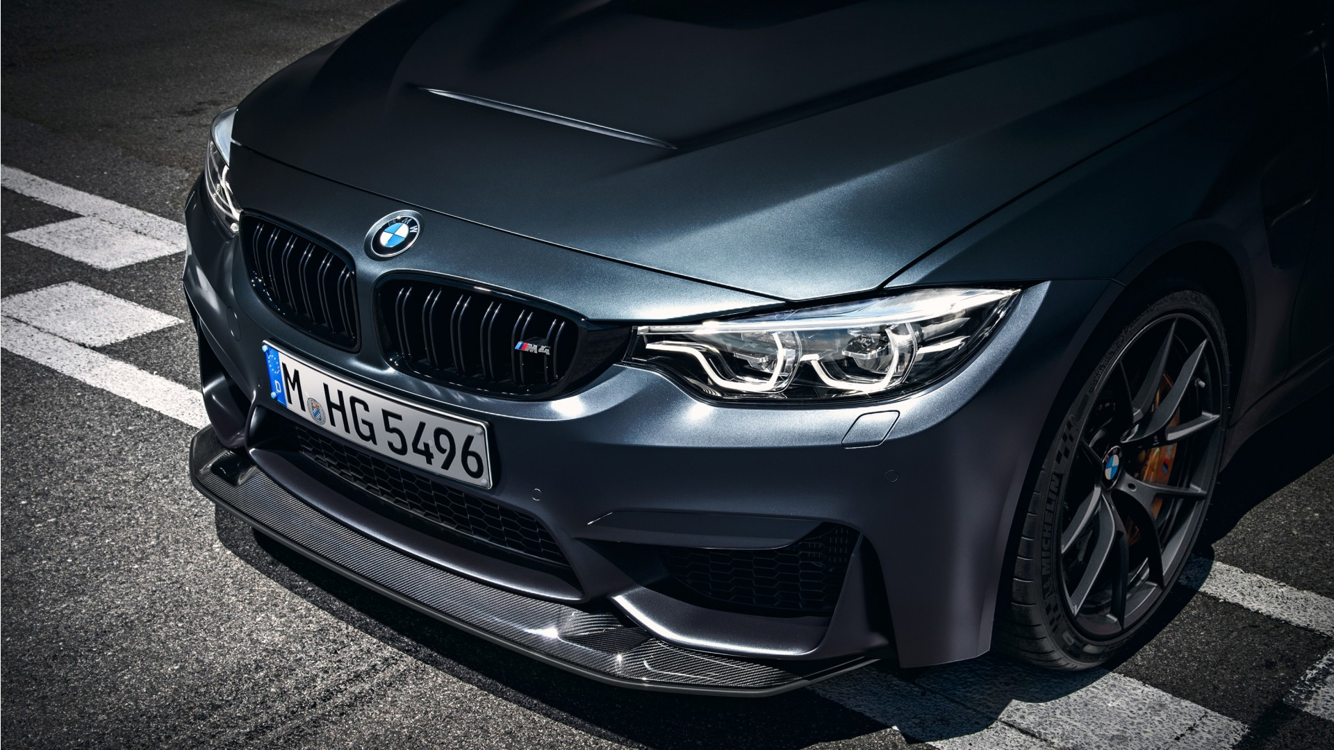 BMW M4 GTS 2018 Wallpaper | HD Car Wallpapers | ID #8096