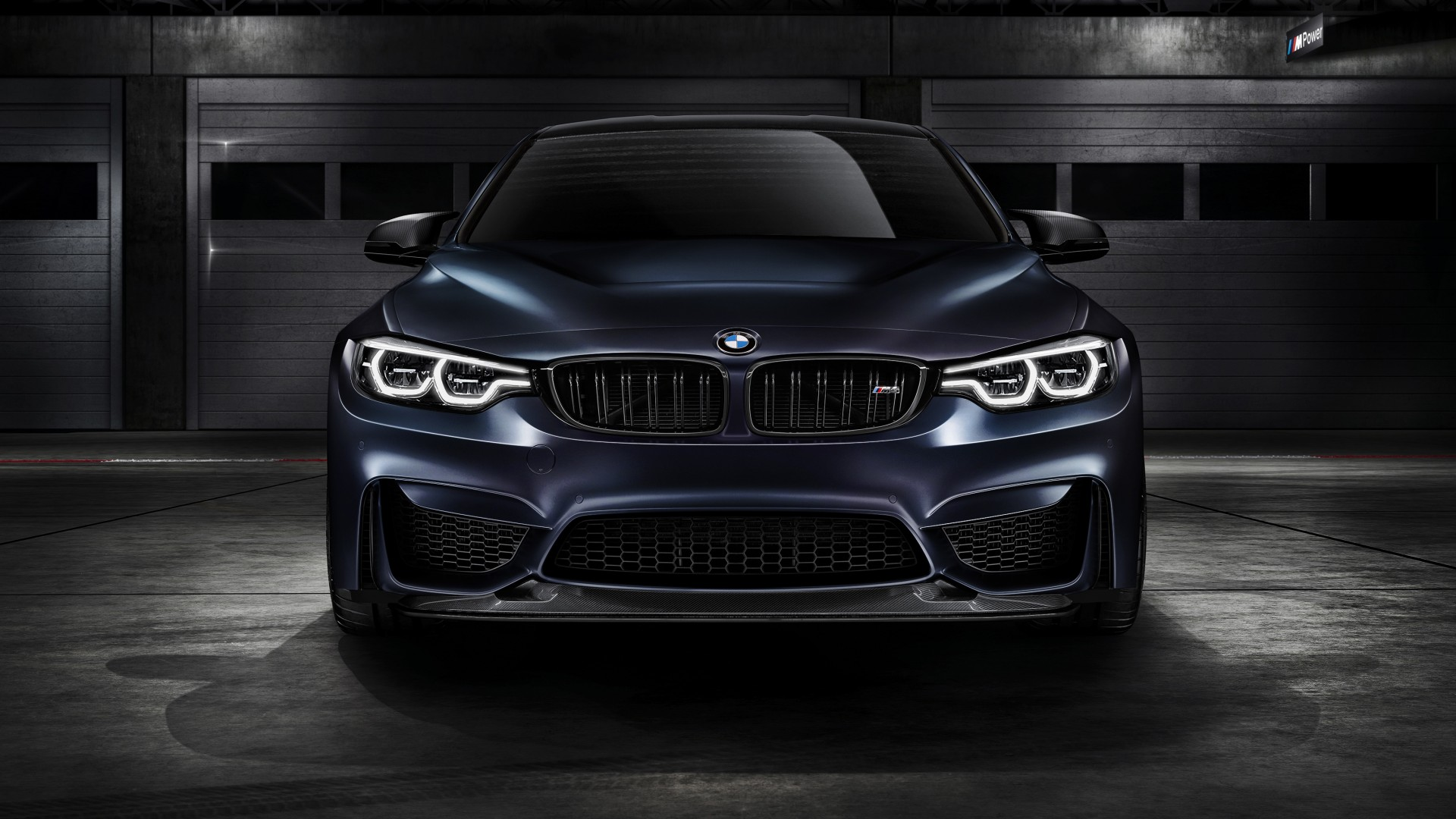 BMW M4 Coupe >> BMW M4 GTS 2018 2 Wallpaper | HD Car Wallpapers | ID #8090