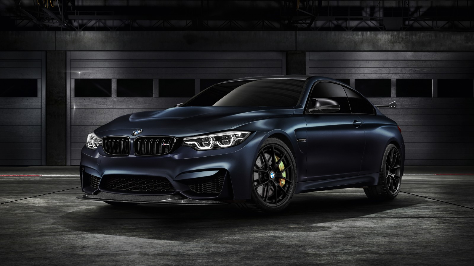 BMW M4 GTS 2018 3 Wallpaper | HD Car Wallpapers | ID #8082