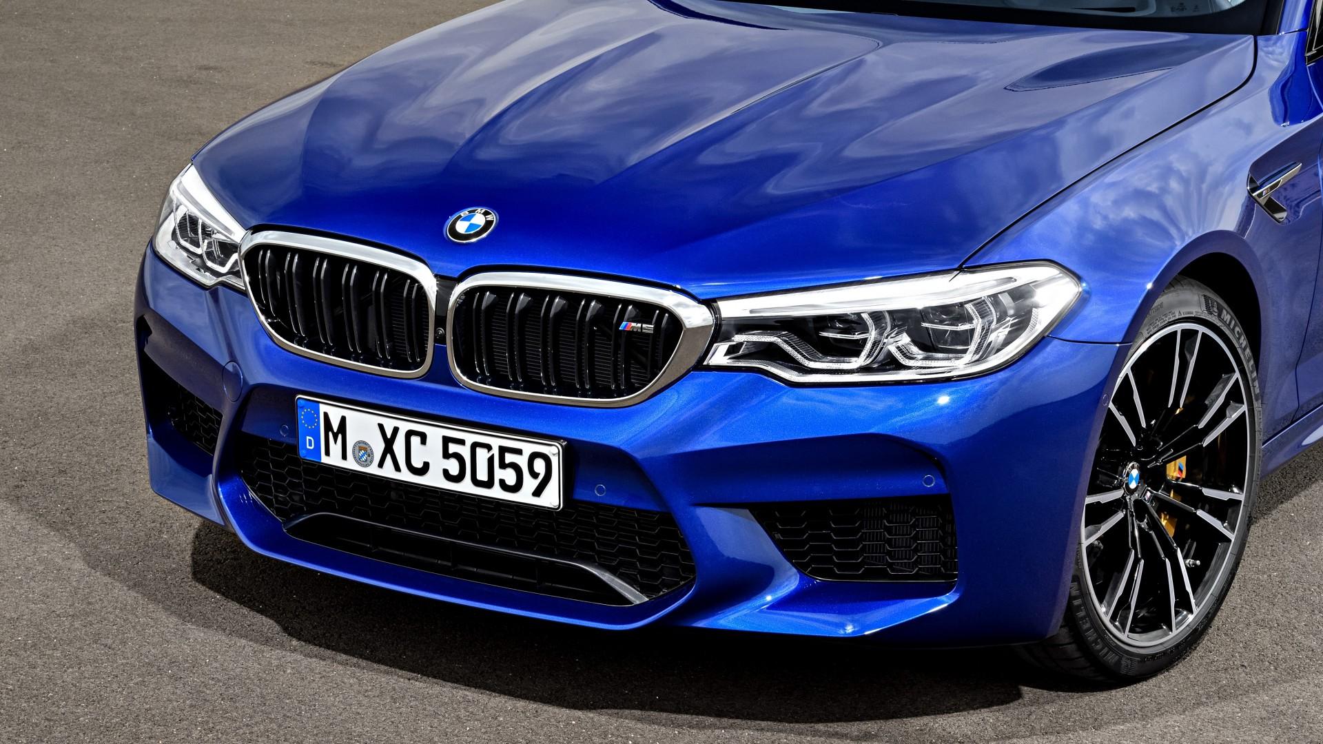 BMW M5 2018 Wallpaper | HD Car Wallpapers| ID #8275