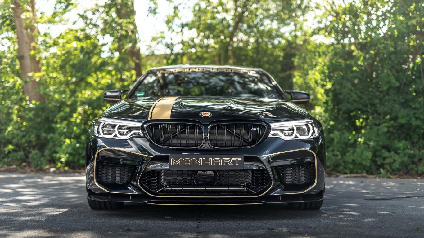 BMW M5 Manhart Racing MH5 700 2018 4K 3 Wallpaper | HD Car ...