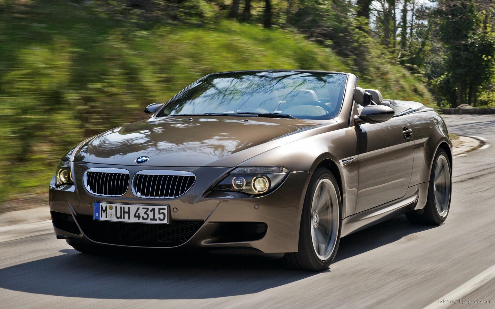 BMW M6 Wallpaper | HD Car Wallpapers | ID #310