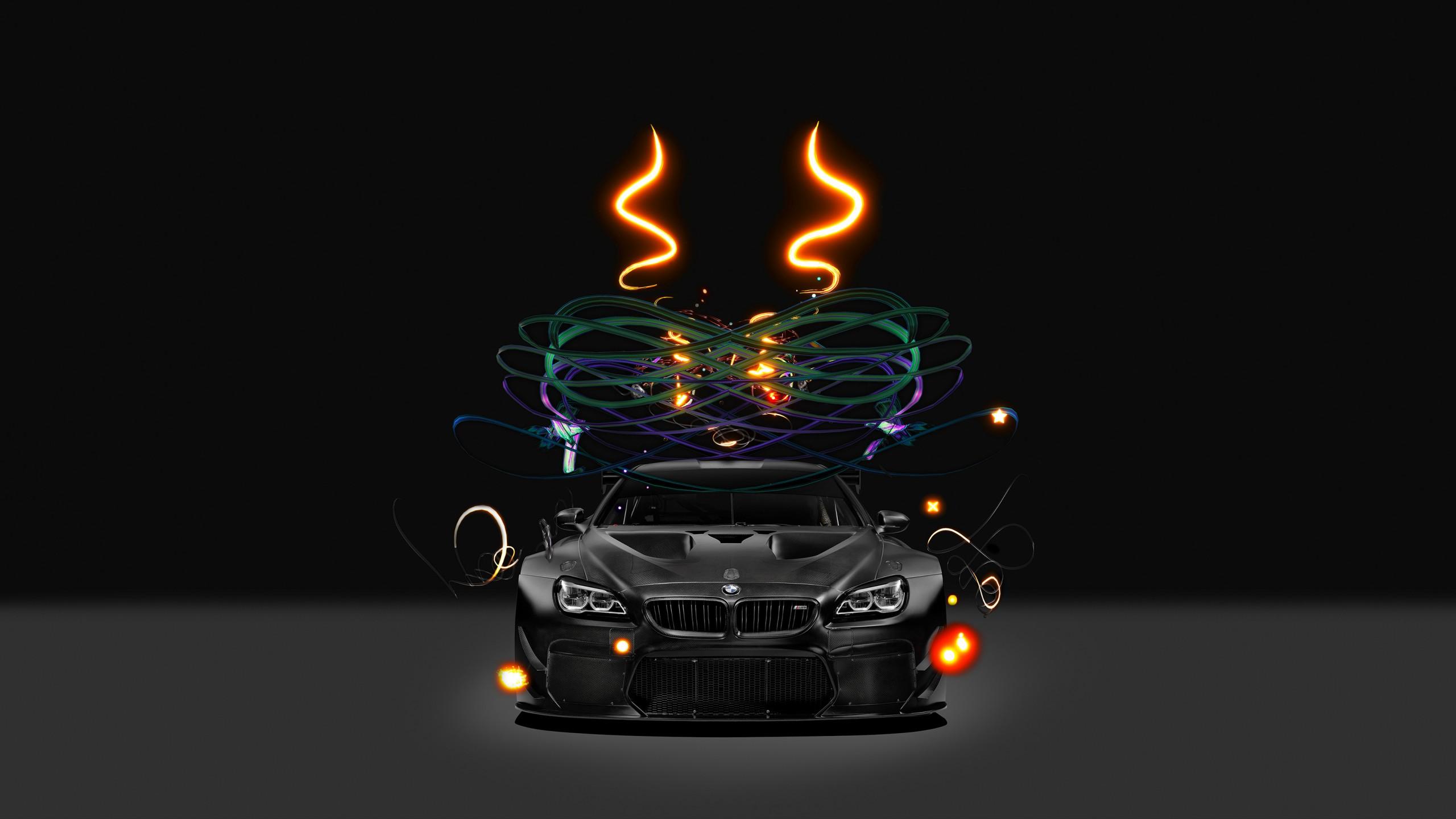 BMW M6 Gran Coupe HD Wallpaper | HD Car Wallpapers | ID #7825