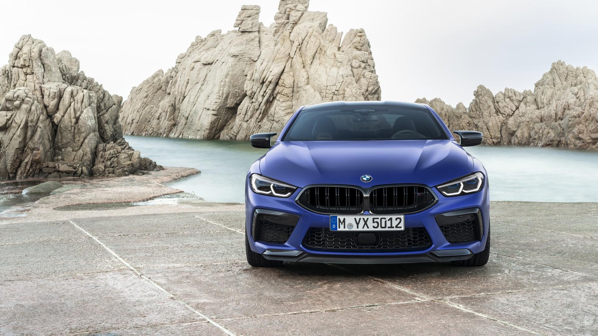 2012 BMW 750Li >> BMW M8 Competition Coupe 2019 4K 2 Wallpaper | HD Car ...