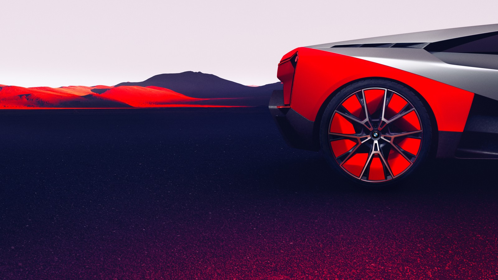 BMW Vision M NEXT 2019 4K 2 Wallpaper | HD Car Wallpapers ...