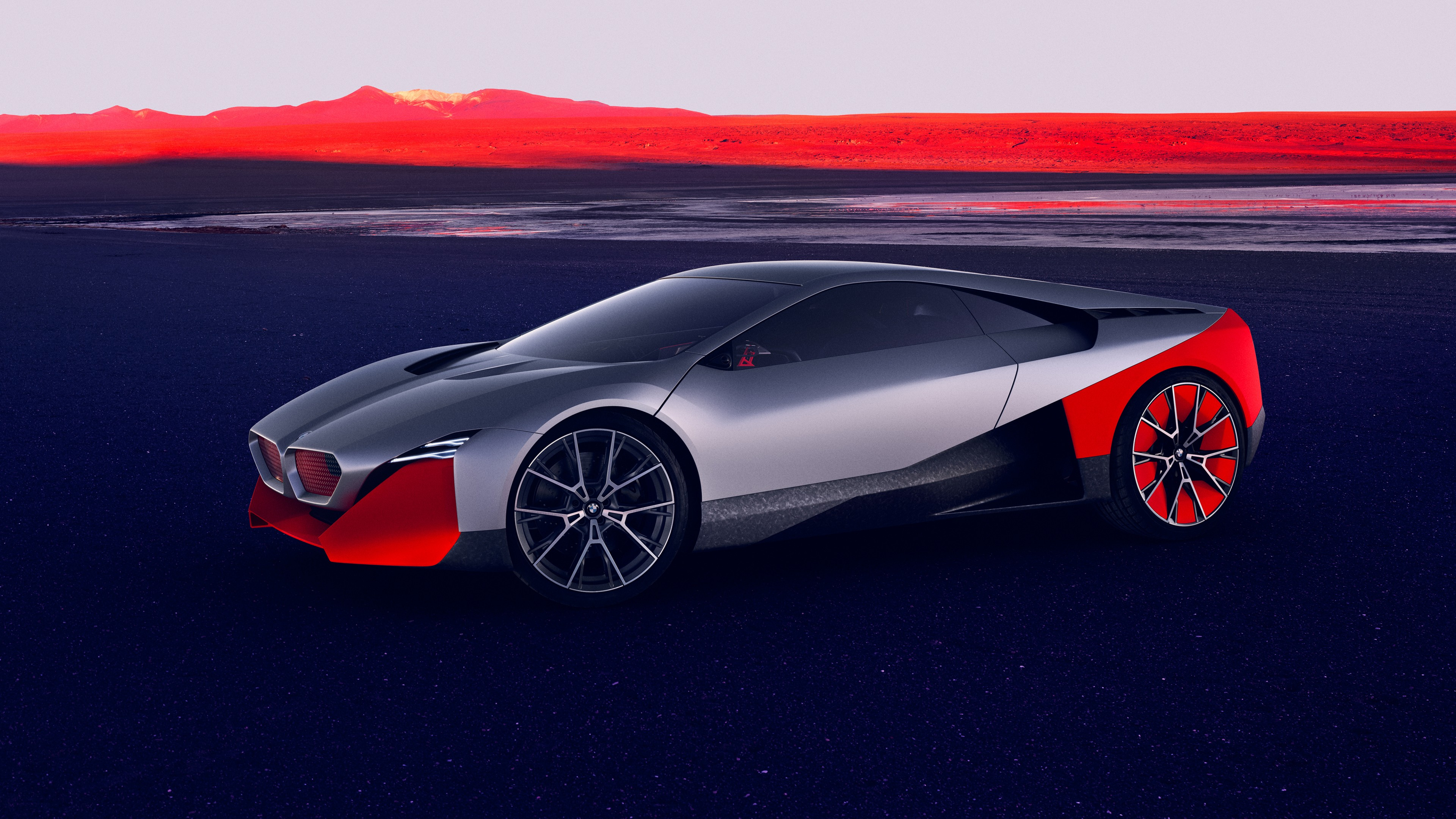 BMW Vision M NEXT 2019 4K 9 Wallpaper | HD Car Wallpapers ...