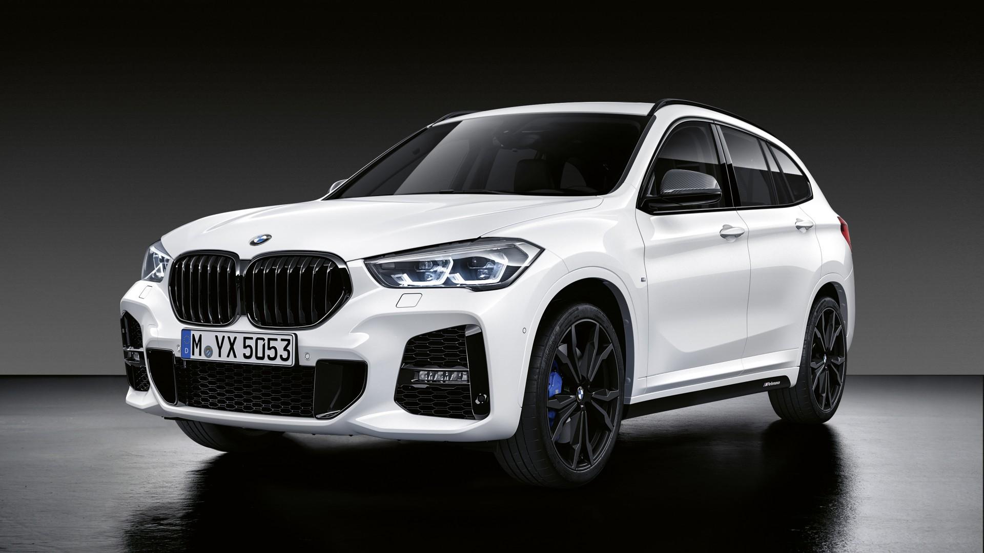 BMW X1 M Performance Parts 2019 4K Wallpaper | HD Car ...