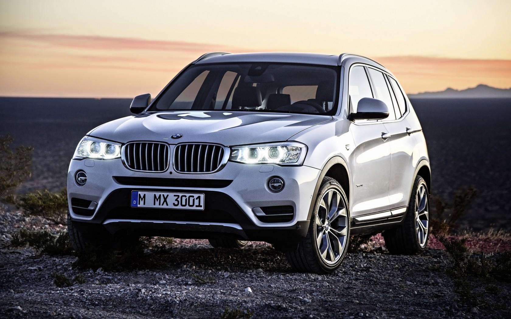 BMW X3 2014 Wallpaper | HD Car Wallpapers | ID #4121
