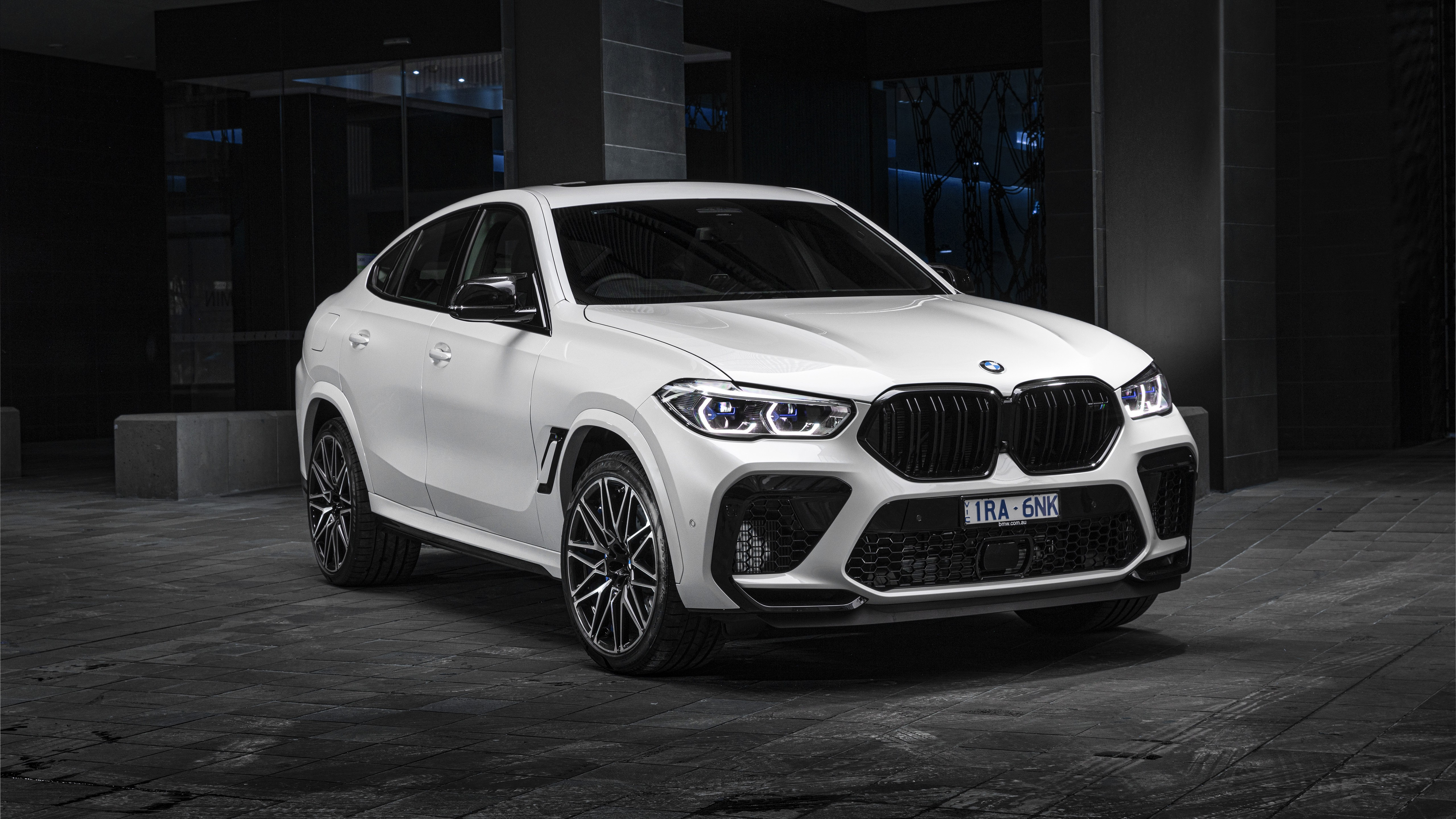 BMW X6 M Competition 2020 5K Wallpaper | HD Car Wallpapers ...