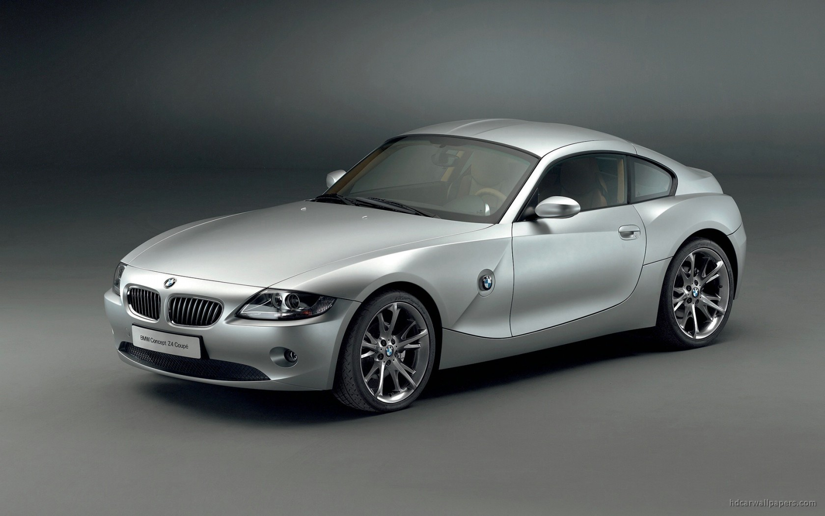 Bmw Z4 Coupe 4 Wallpaper Hd Car Wallpapers Id 276