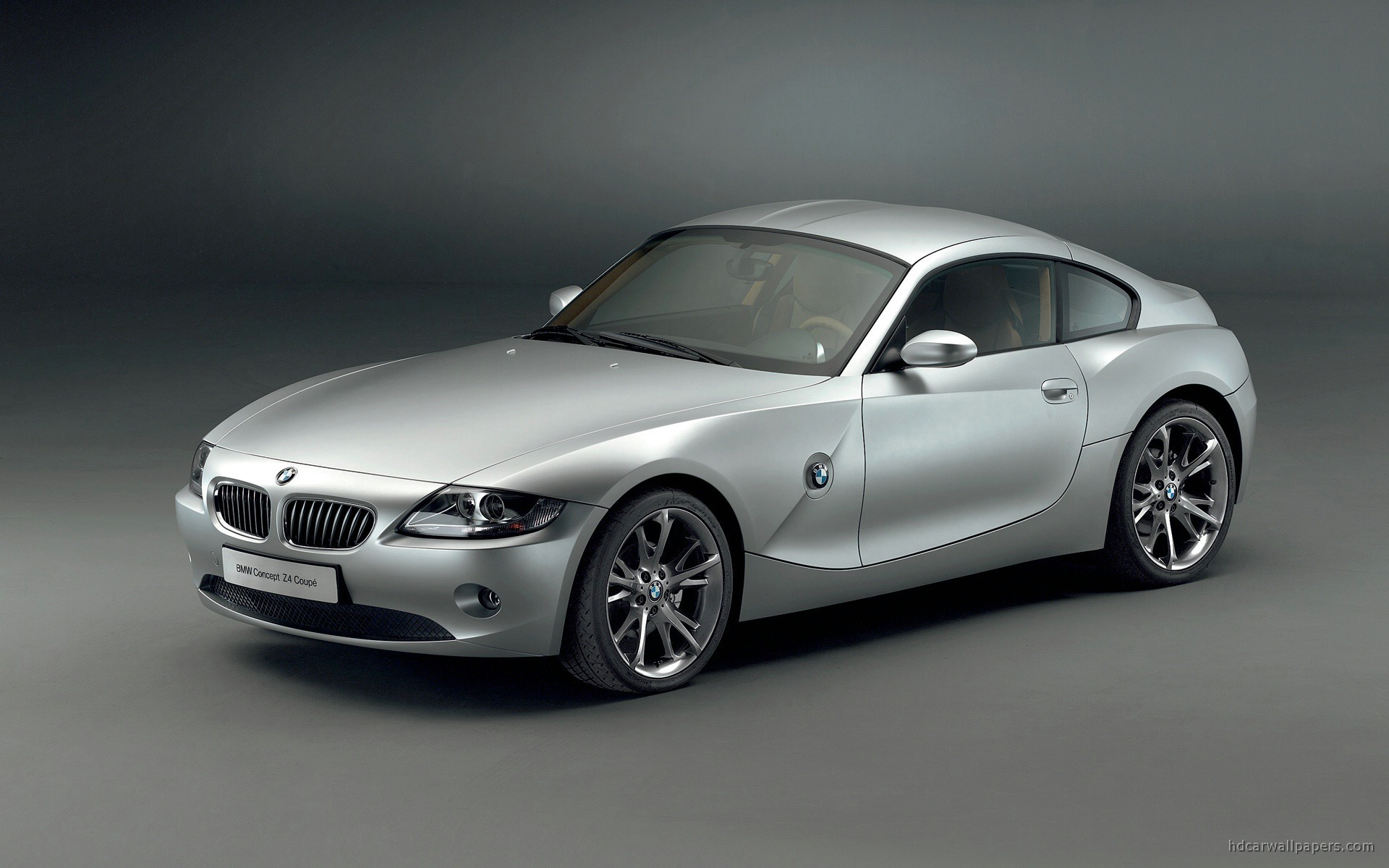 BMW Z4 Coupe 4 Wallpaper   HD Car Wallpapers   ID #276