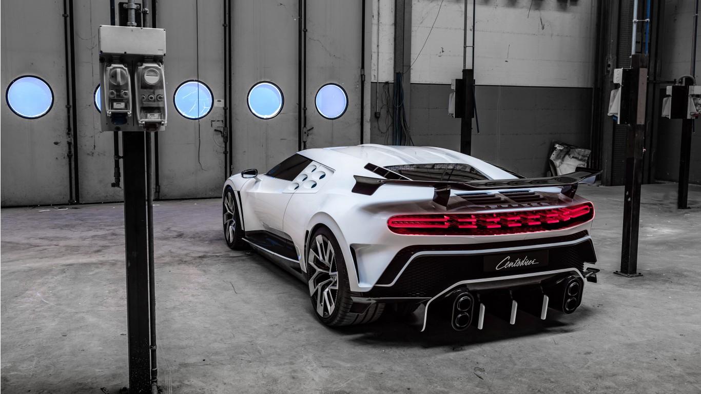 Bugatti Centodieci 2019 5K 14 Wallpaper | HD Car ...
