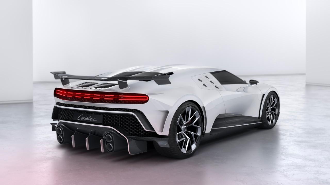 Bugatti Centodieci 2019 5k 8 Wallpaper Hd Car Wallpapers