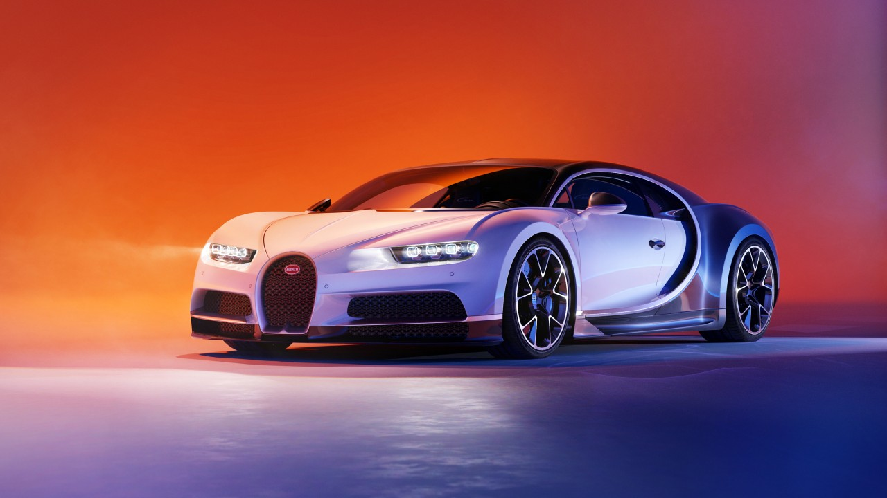 Bugatti Chiron 4K Wallpaper | HD Car Wallpapers | ID #11530