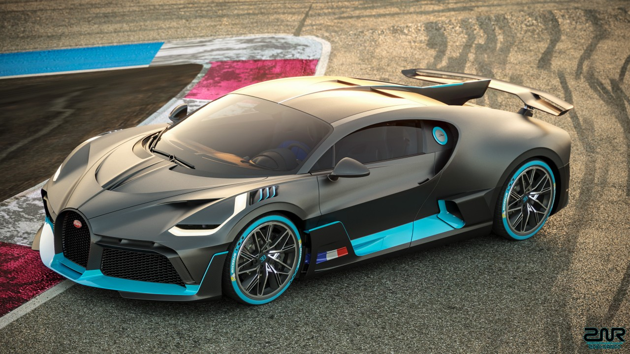 Bugatti Divo Wallpaper Hd Car Wallpapers Id 11338