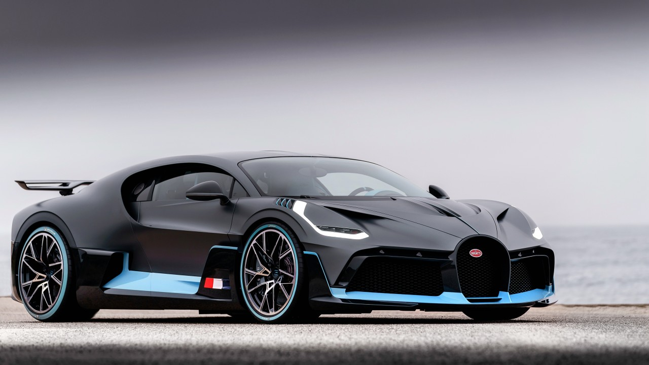 Car Wallpapers Backgrounds Hd: Bugatti Divo 4K Wallpaper
