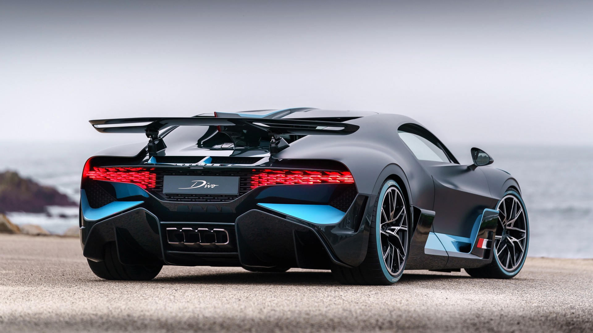Bugatti Divo 4k 2 Wallpaper Hd Car Wallpapers Id 11190