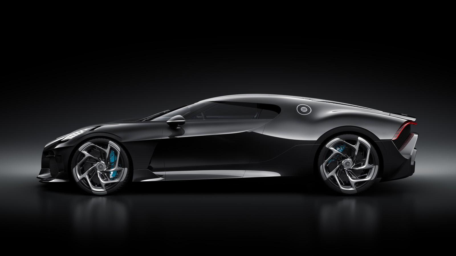 Lotus Sports Car >> Bugatti La Voiture Noire 2019 4K 2 Wallpaper | HD Car ...