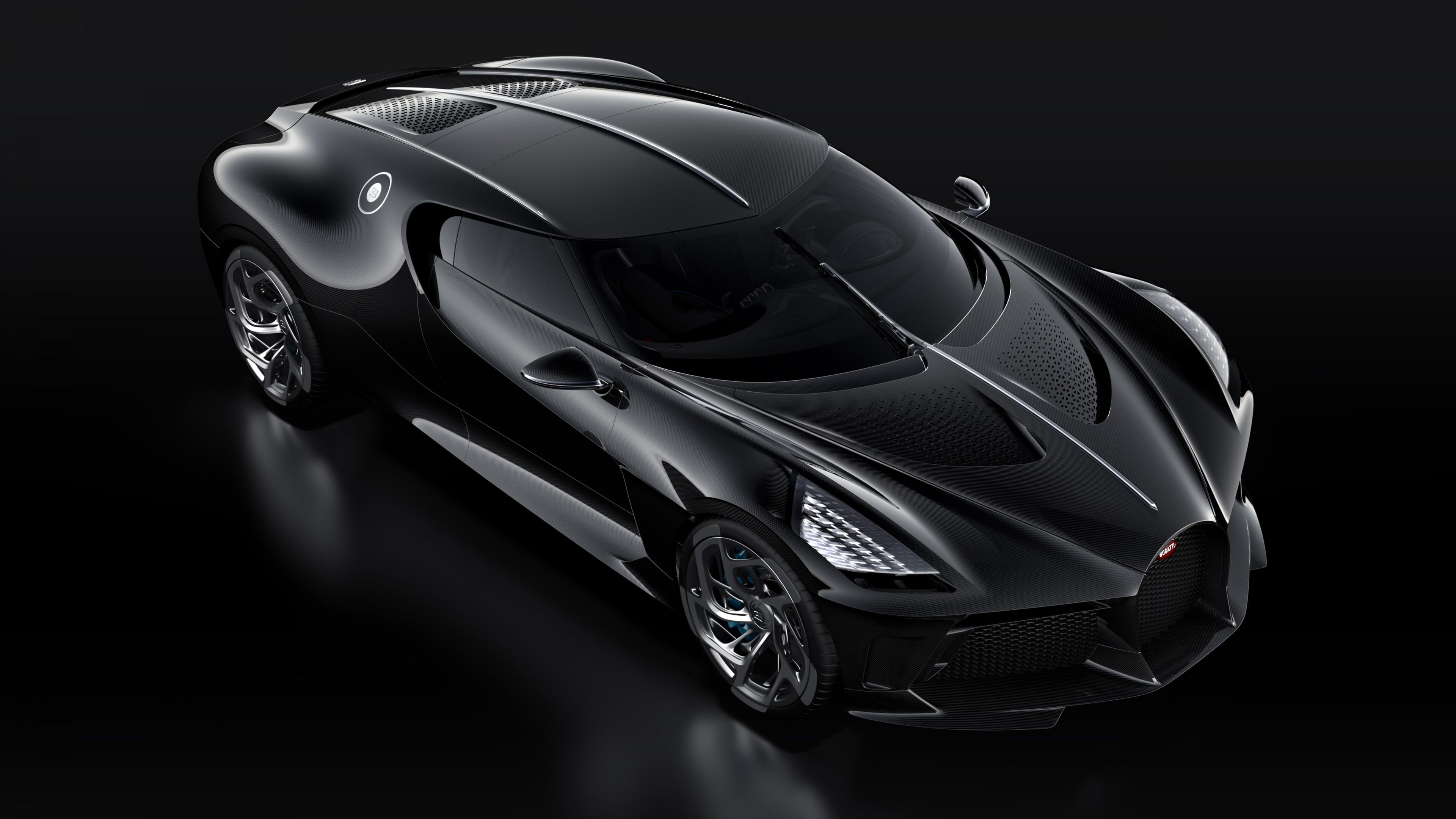 Black Supercar Wallpaper 4k ~ All About Super Cars ...