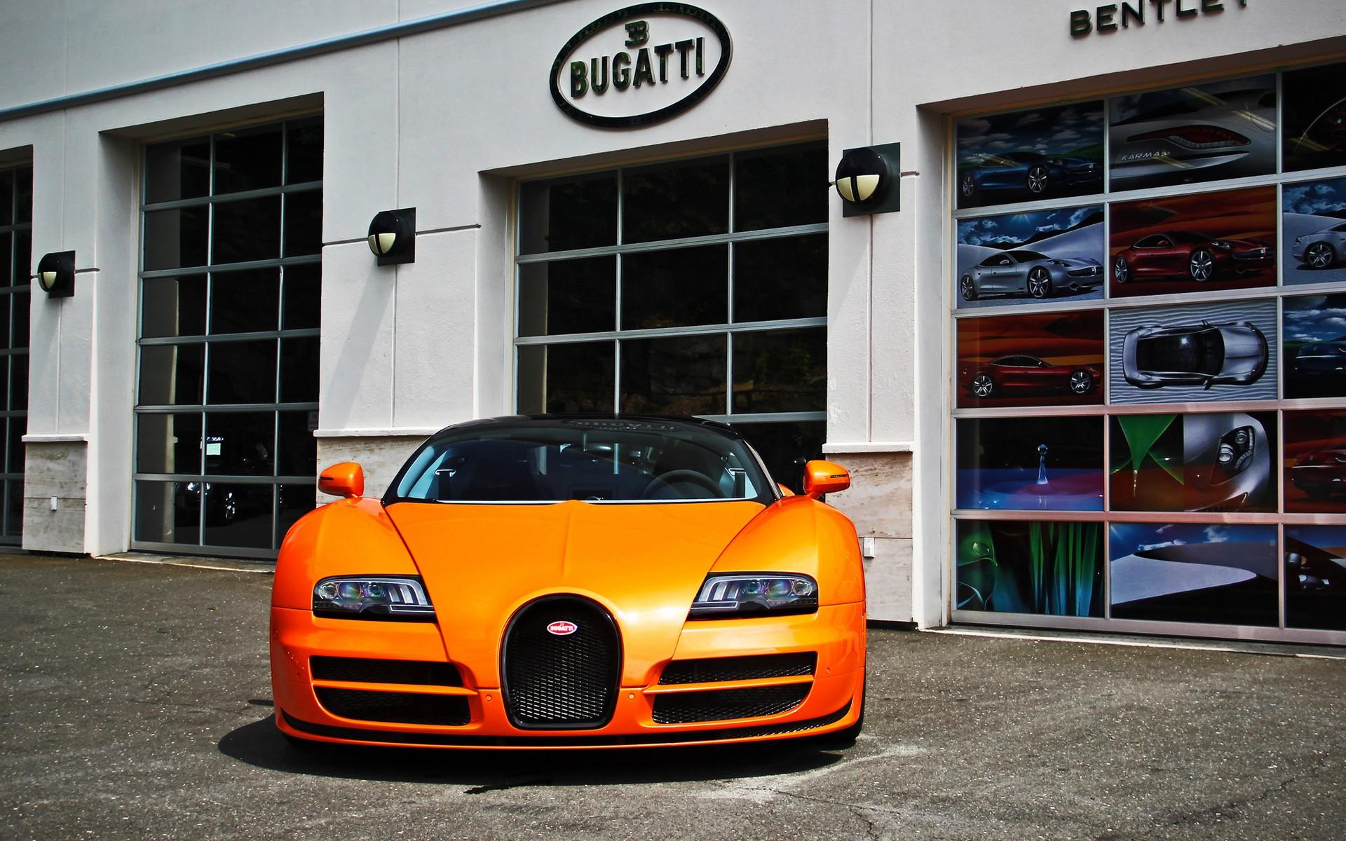 Bugatti Veyron Grand Sport Vitesse Wallpaper Hd: Bugatti Veyron Grand Sport Vitesse Wallpaper