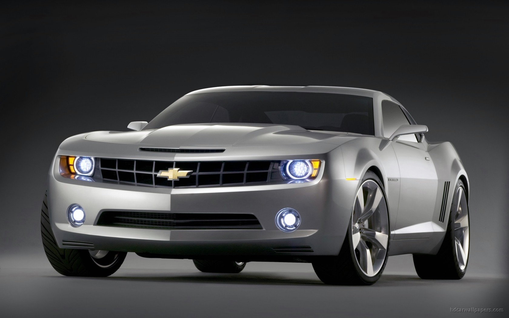 Chevrolet Camaro Concept Wallpaper | HD Car Wallpapers | ID #441
