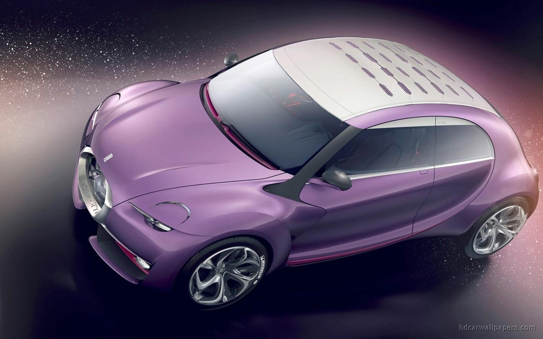 Citroen revolte concept car wallpaper hd car wallpapers - Future cars hd wallpapers ...