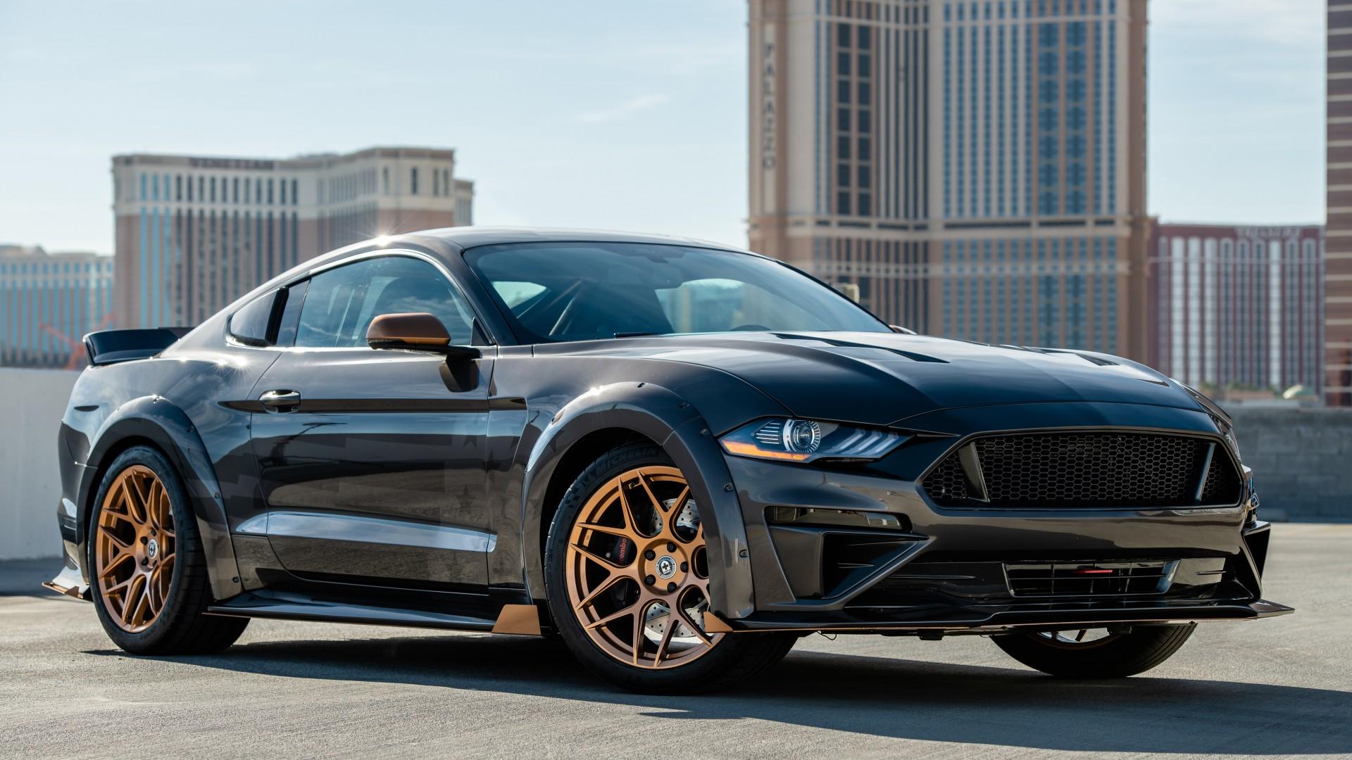 04 Mustang Gt >> CJ Pony Parts Ford Mustang GT 2018 4K Wallpaper | HD Car ...