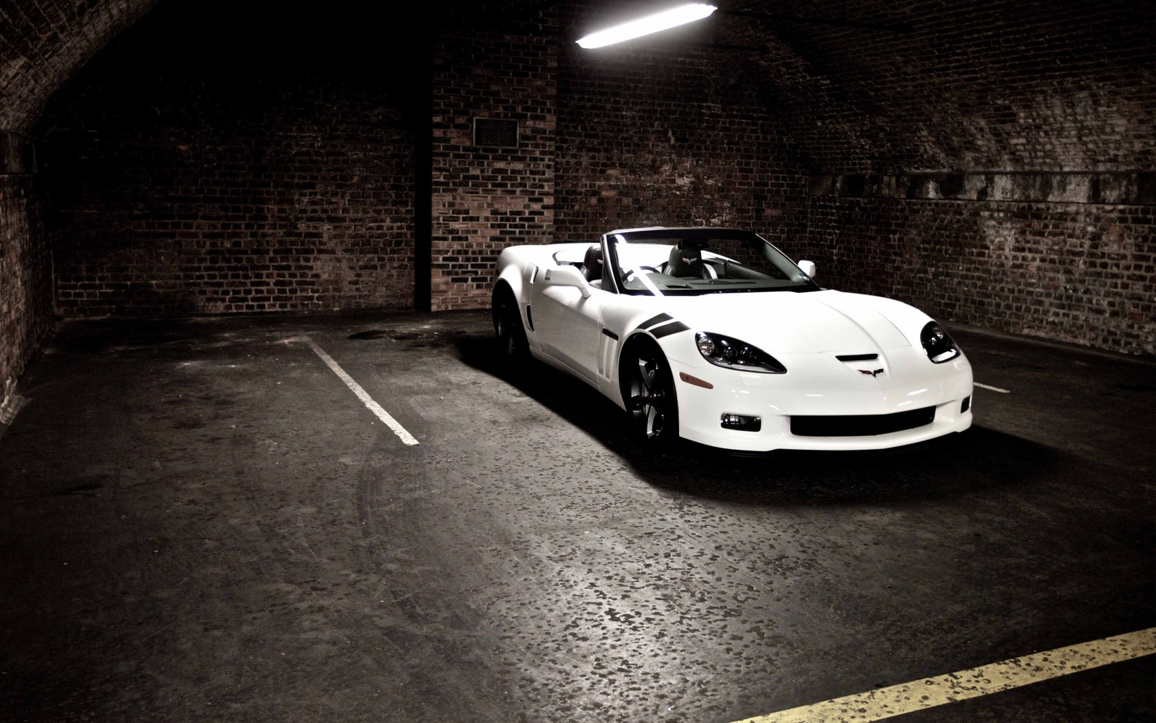 Corvette Super Car Wallpaper | HD Car Wallpapers | ID #2709