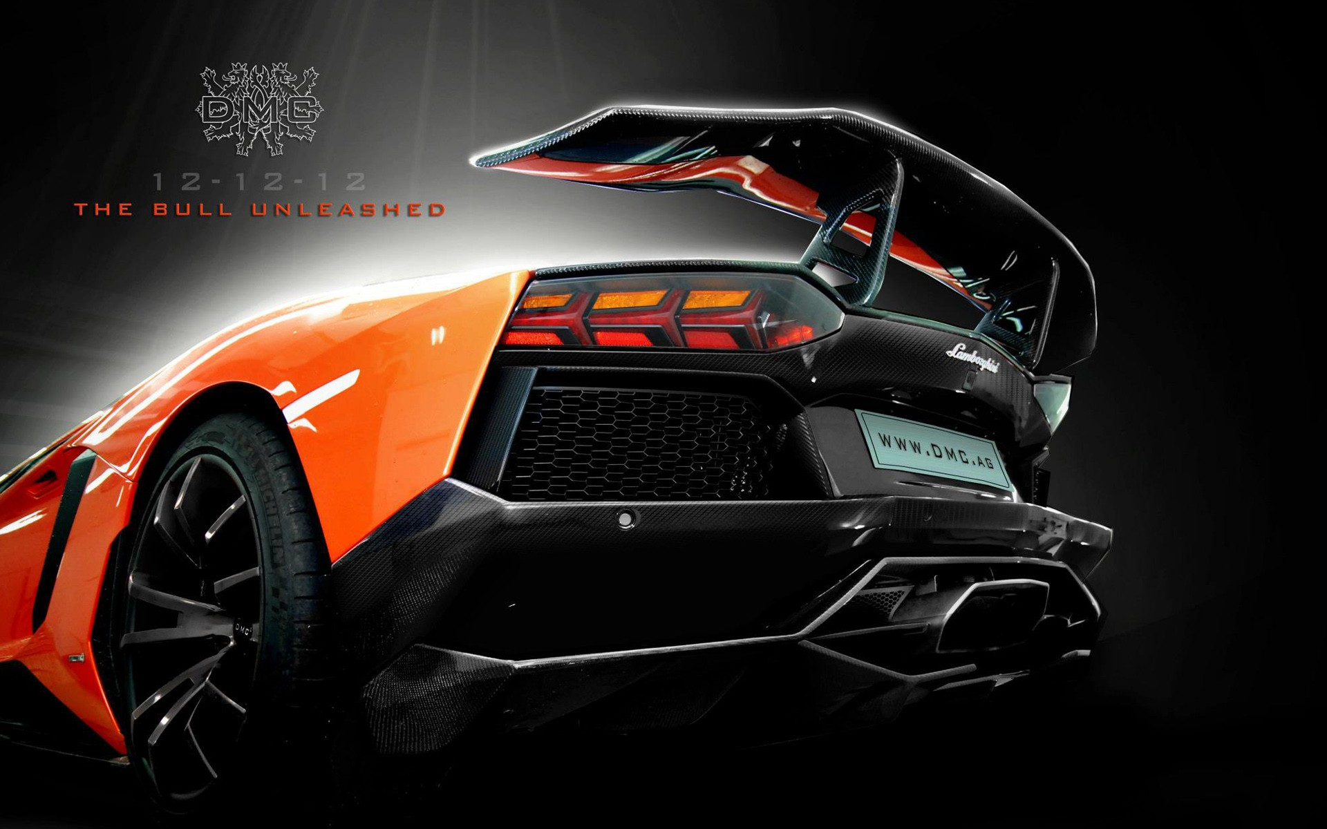 Lamborghini Aventador Veneno Logo 1920x1080 Wallpapers High ...