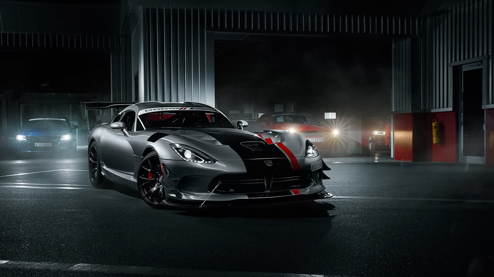 Dodge Viper Acr 2016 Wallpaper Hd Car Wallpapers Id 6536