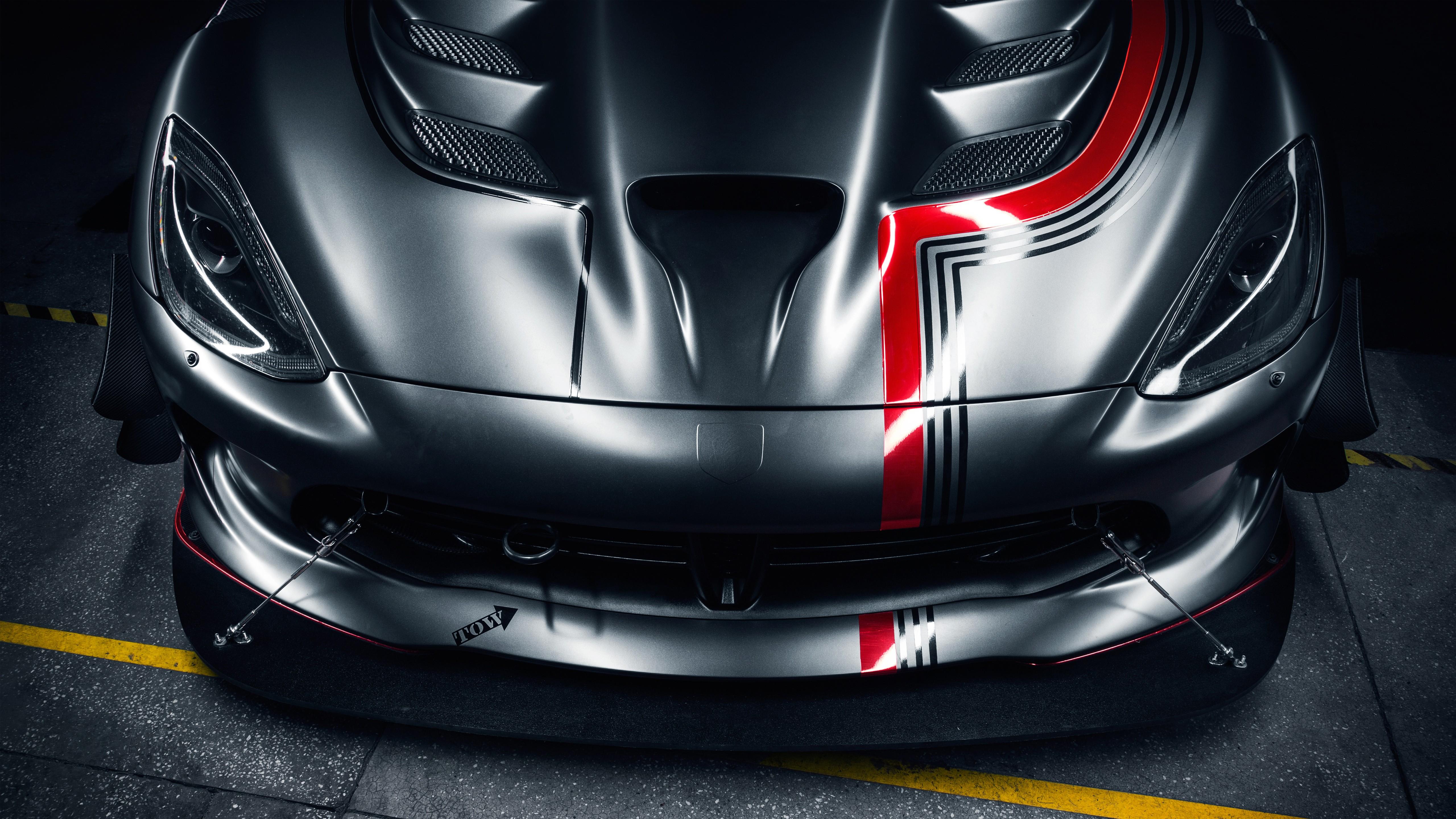 Dodge Viper Acr 5k Wallpaper Hd Car Wallpapers Id 10662