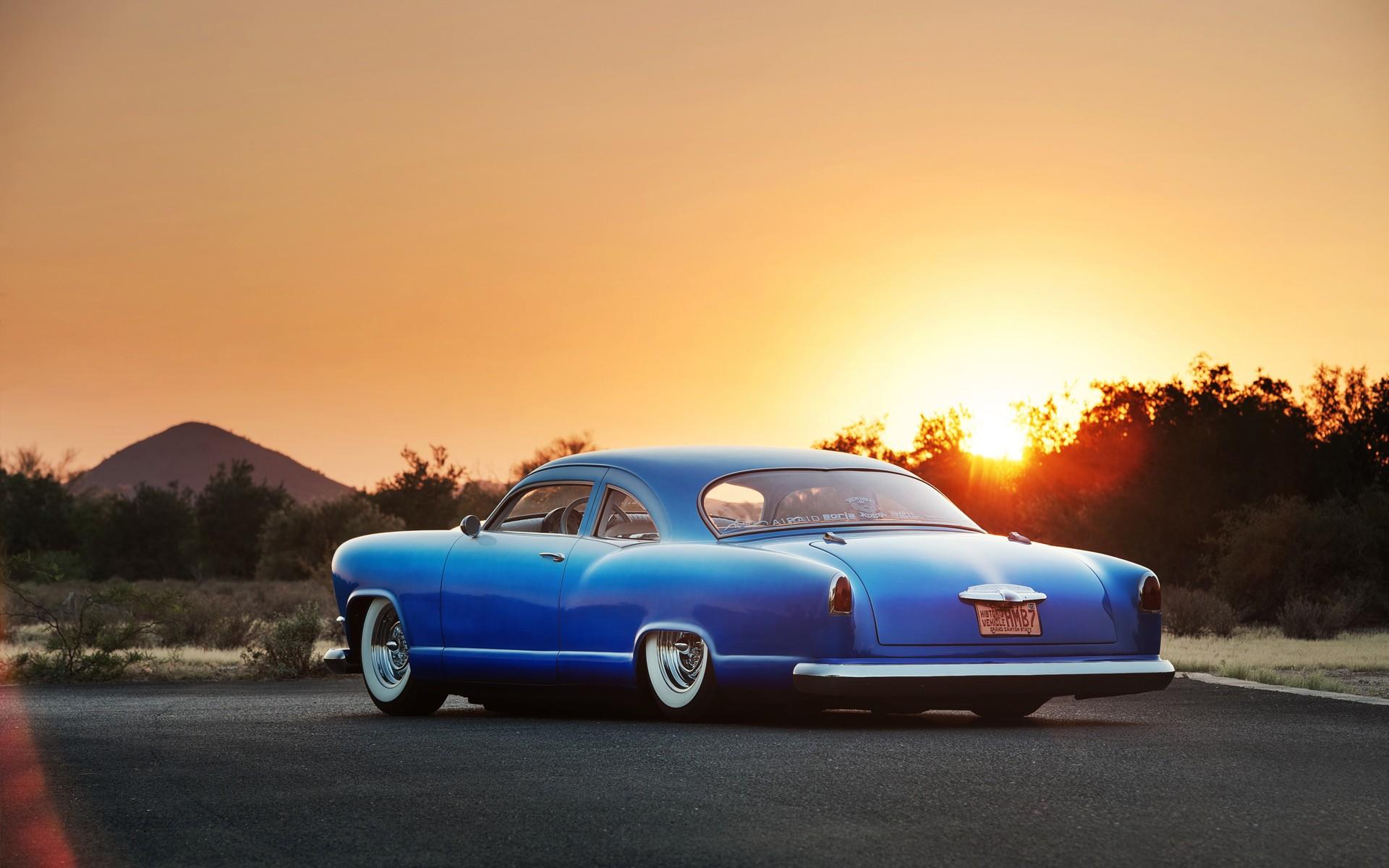 Cars Wallpapers: Dragn Kaiser 2 Wallpaper