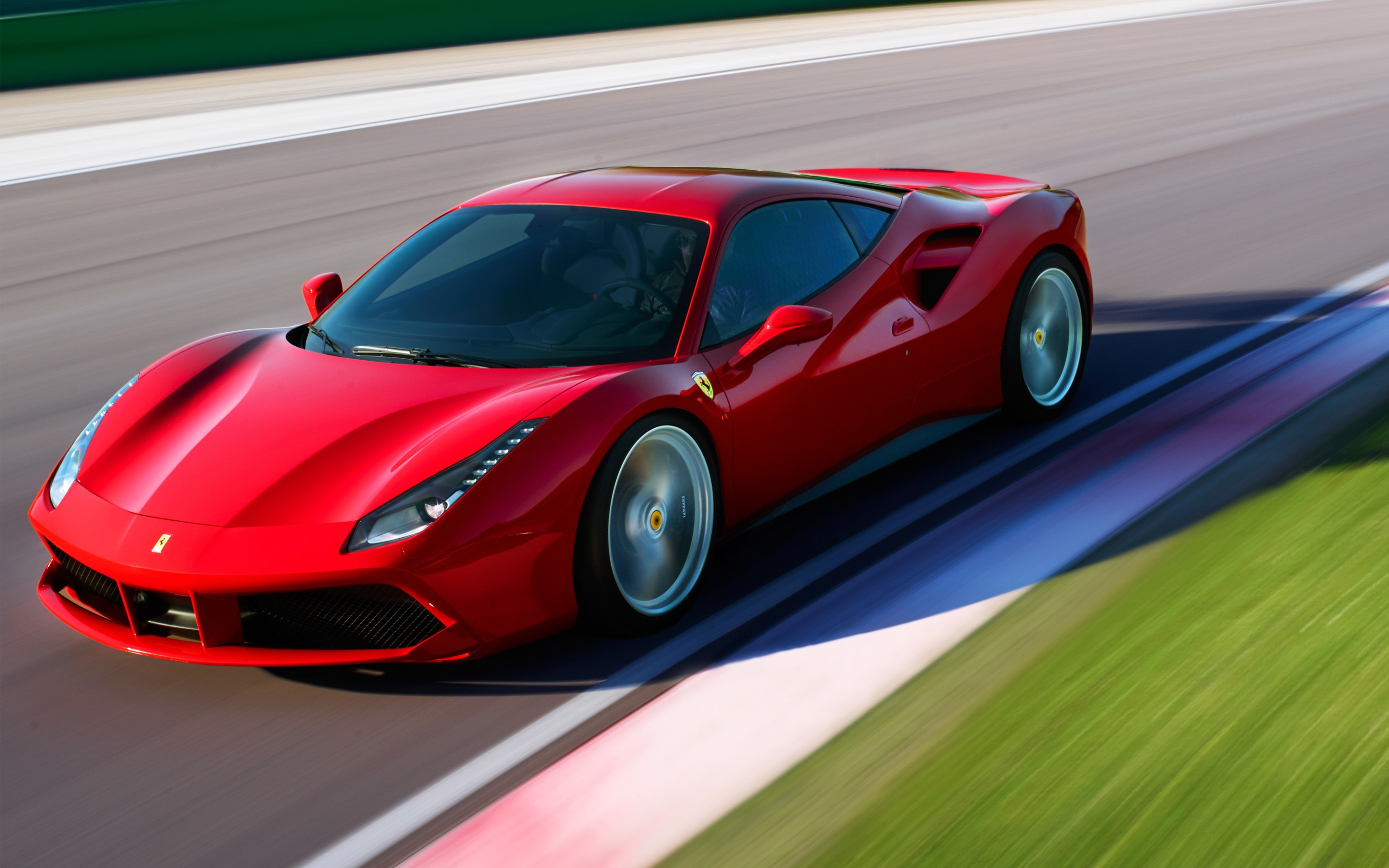Widescreen Nature Natural Beauty Full Hd All With Ferrari Cars