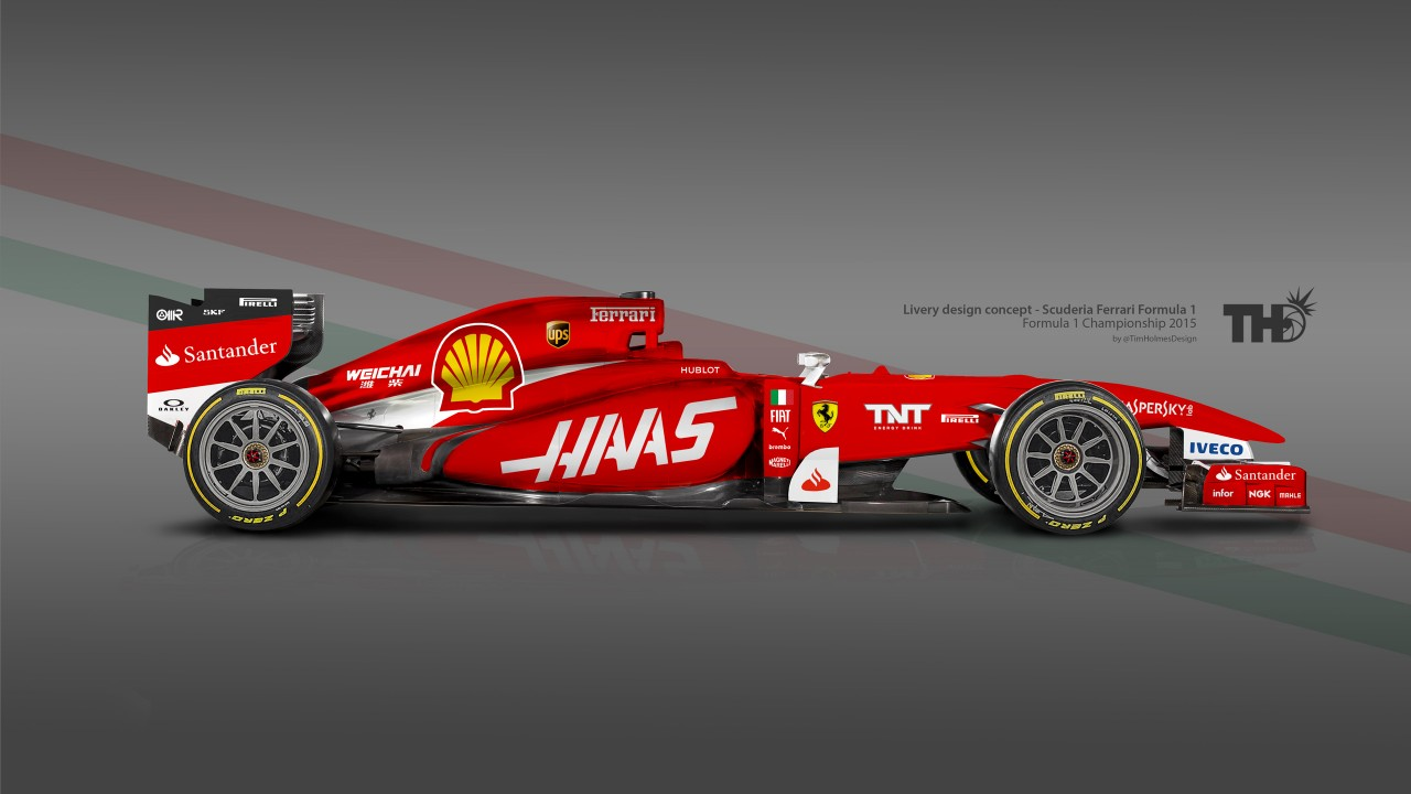 ferrari formula 1 2015 wallpaper hd car wallpapers id. Black Bedroom Furniture Sets. Home Design Ideas