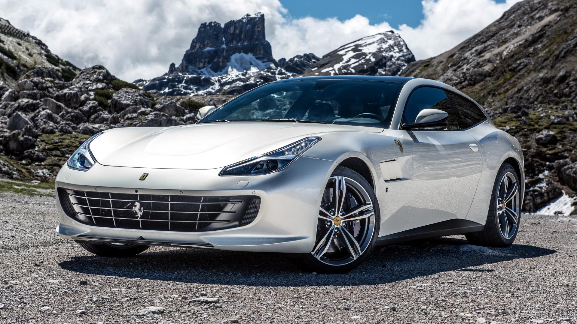 Ferrari Cars Wallpapers Hd Free Download For Desktop