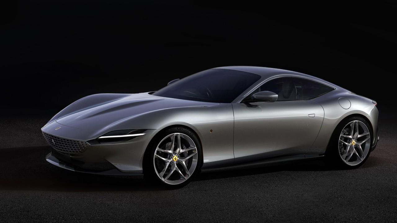 Image Result For Ferrari Ff