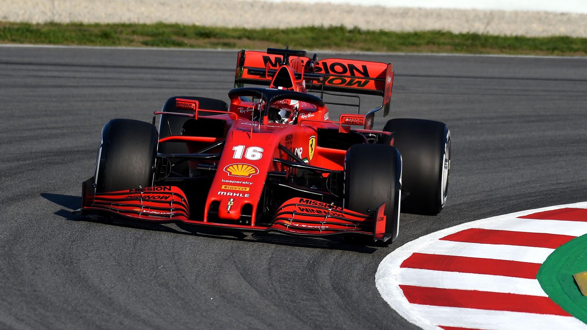 Ferrari SF1000 2020 4K Wallpaper | HD Car Wallpapers | ID ...