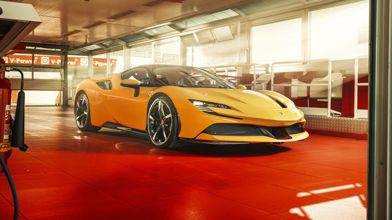 Ferrari SF90 Stradale 2019 4K Wallpaper | HD Car ...