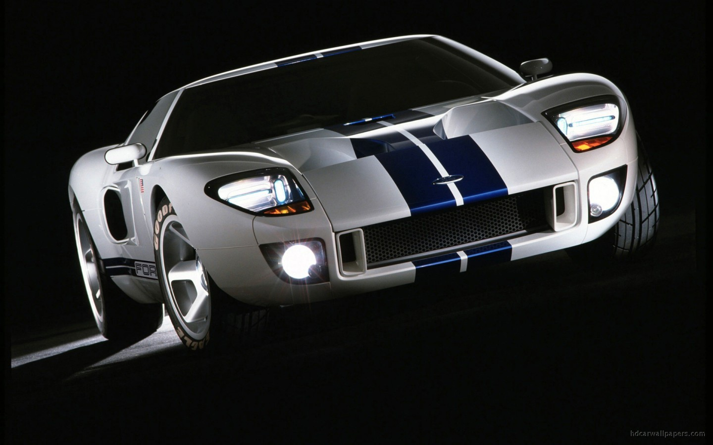 Ford GT 3 Wallpaper | HD Car Wallpapers | ID #637