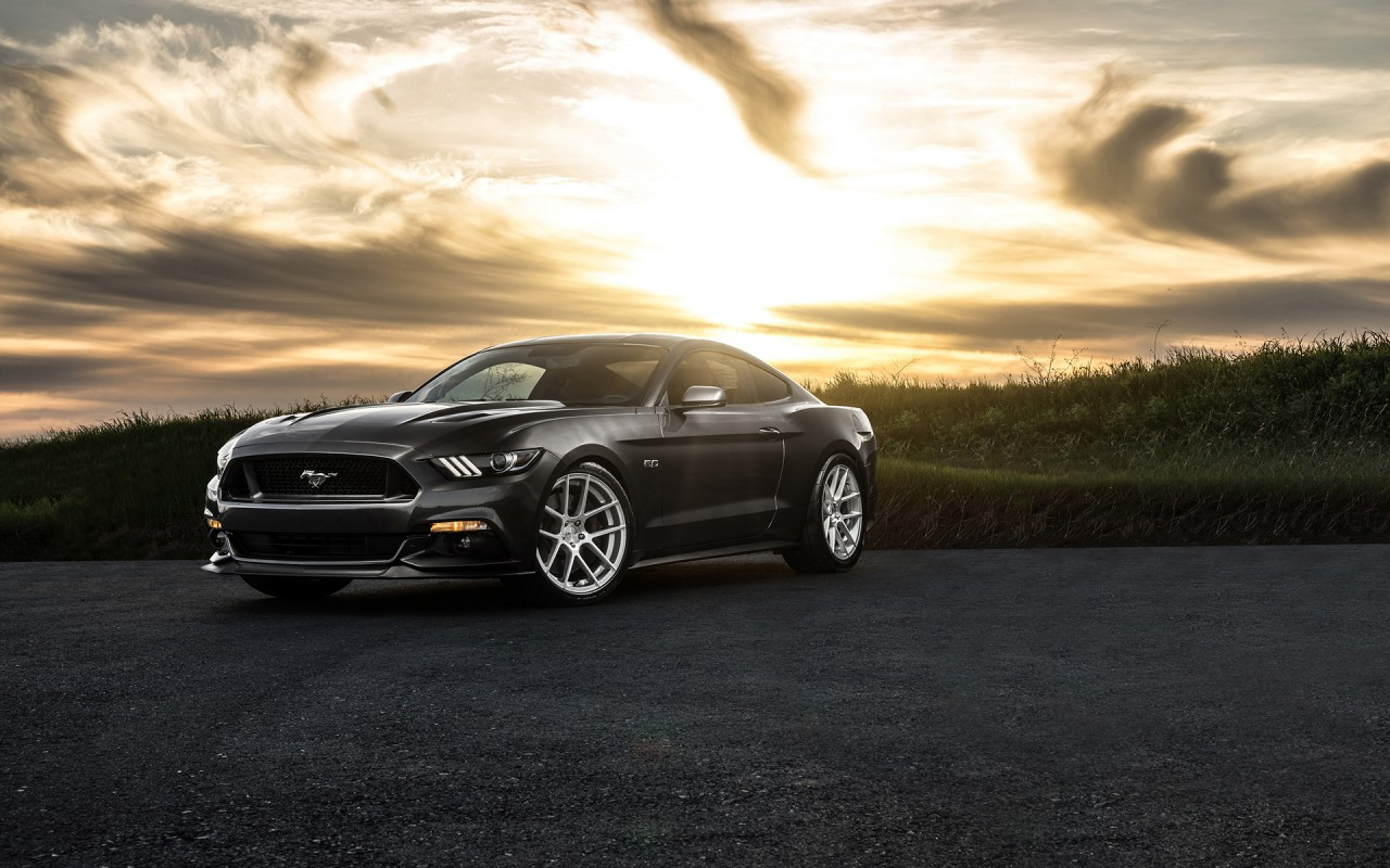 mustang ford avant garde wallpapers 1280 hd 1920 resolutions wide