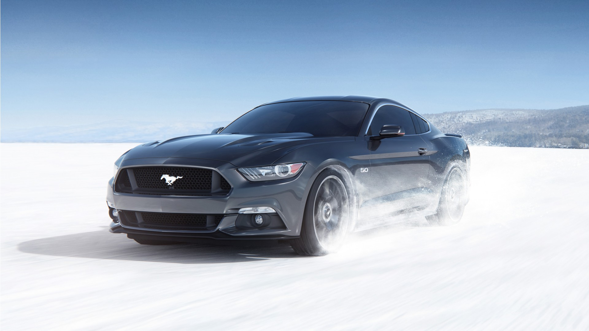 mustang 4k ford wallpapers hd 1080 1920 1366