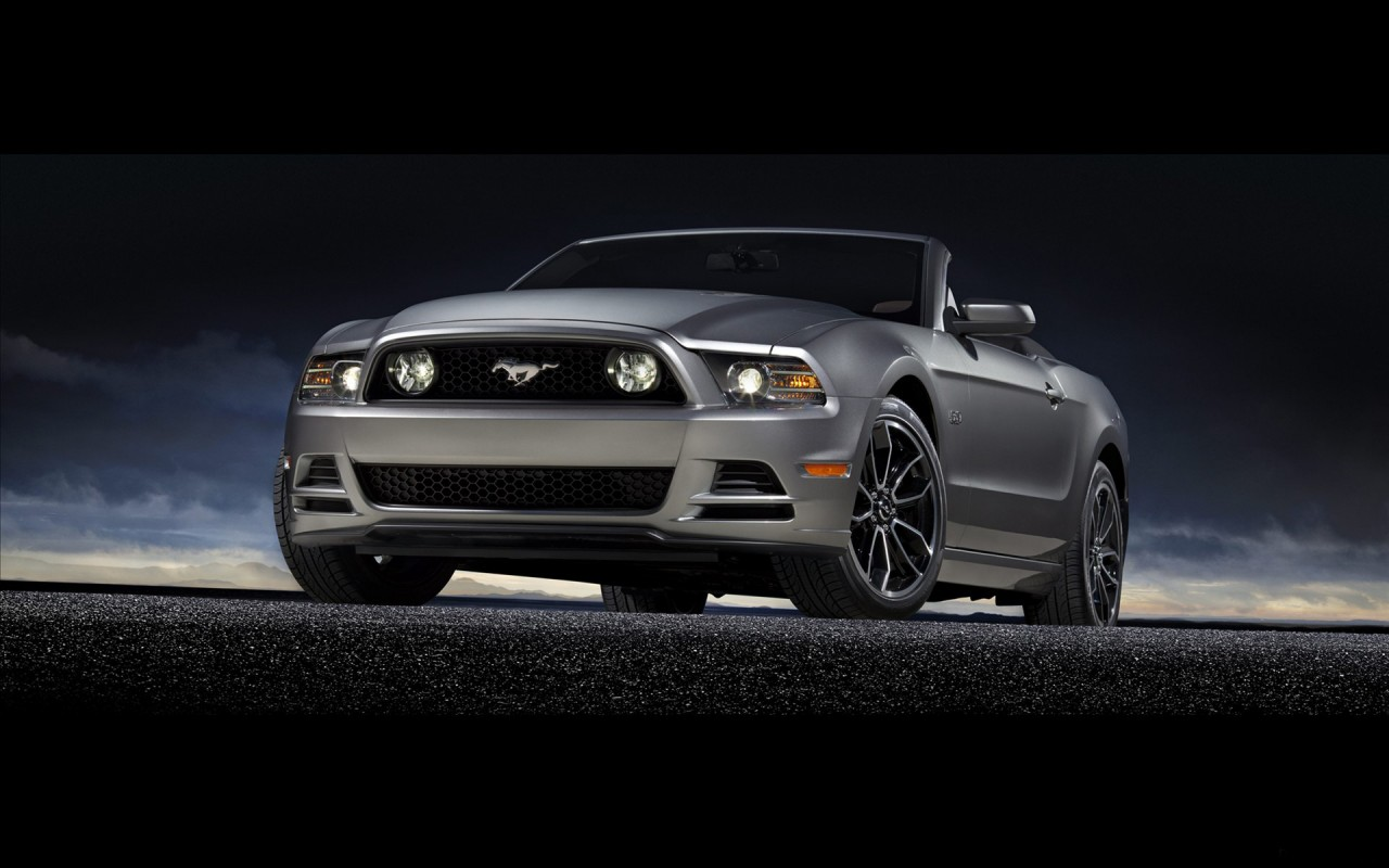 Ford mustang gt 2013 wallpaper hd car wallpapers id 2530 - Ford mustang wallpaper download ...