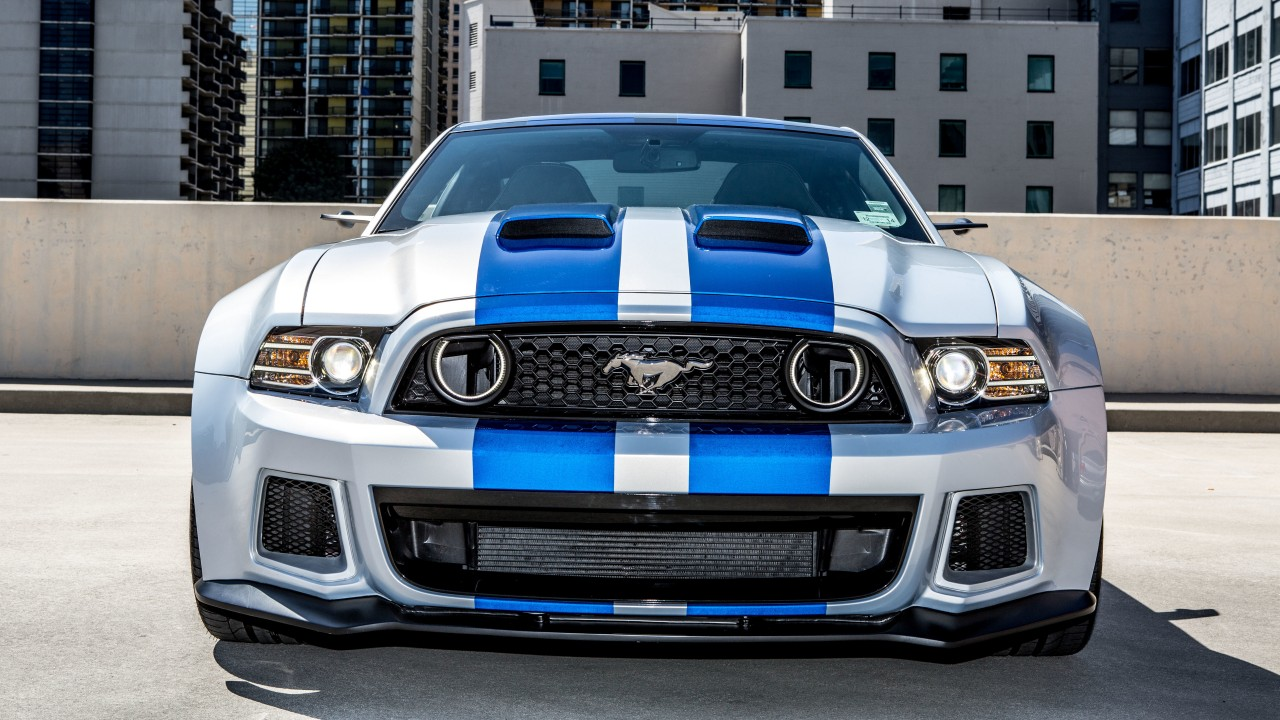 2017 Shelby Gt500 >> Ford Mustang GT 5K Wallpaper | HD Car Wallpapers | ID #7291