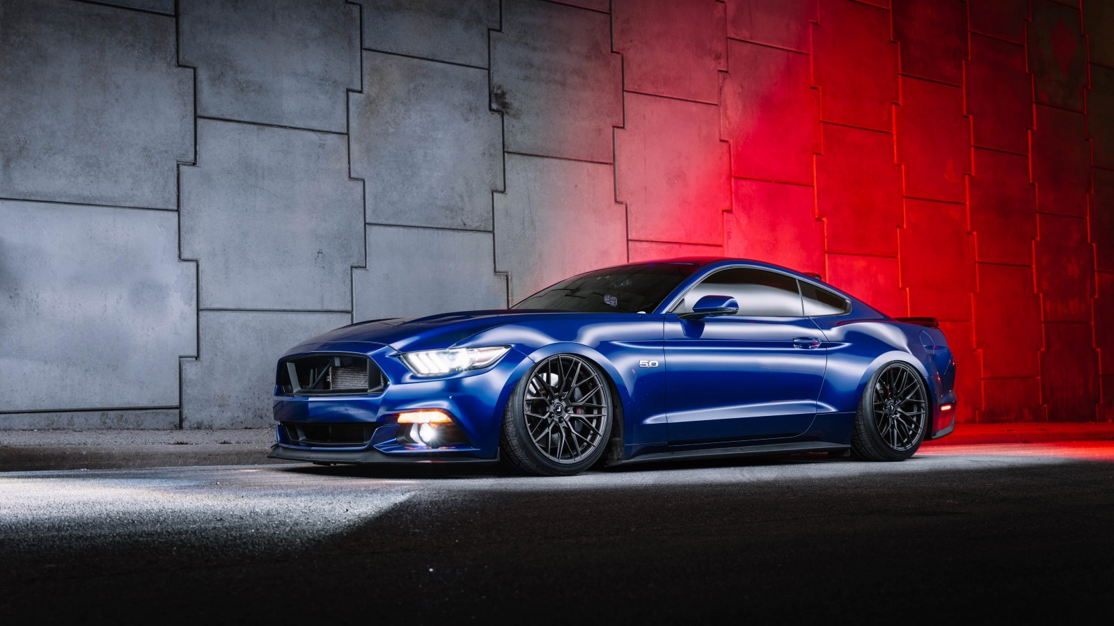 Ford Mustang GT Carbon Graphite 5K 2 Wallpaper | HD Car ...