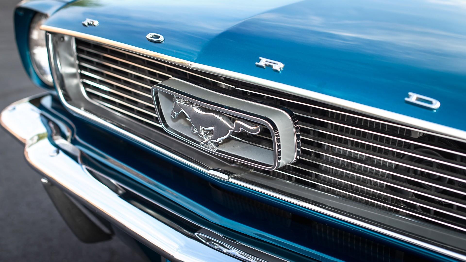 Ford Mustang Hd Wallpaper Hd Car Wallpapers Id 6939