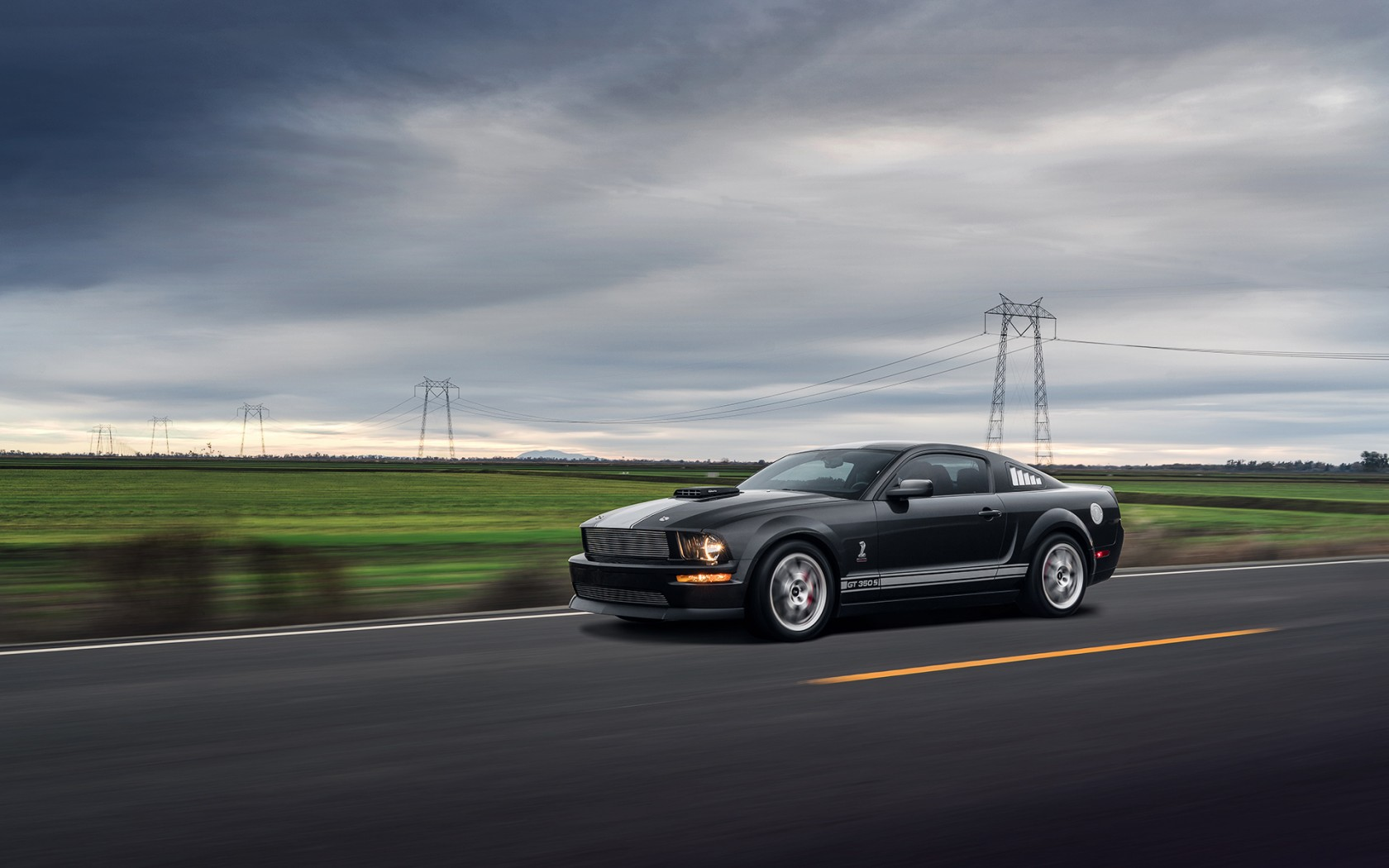 shelby mustang wallpaper - photo #31